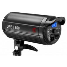 Студийная вспышка Jinbei DPE II-600 Studio Flash